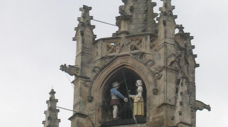 clocher palais des papes