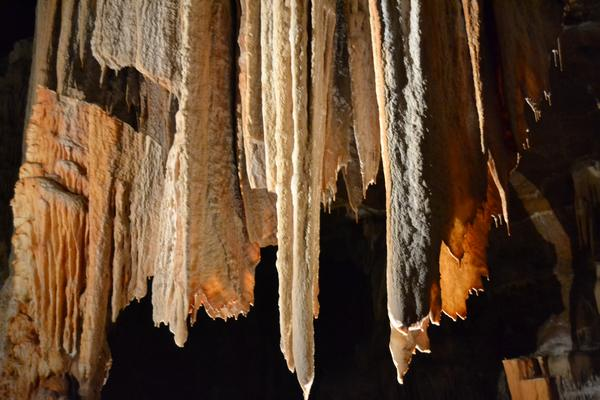 village de gites proche des grottes gard ardeche